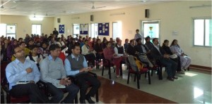Guests & Participants at Programme for MSIL Car Driving